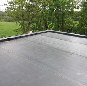 Flat roofs / rooves in Bath by SC roofing